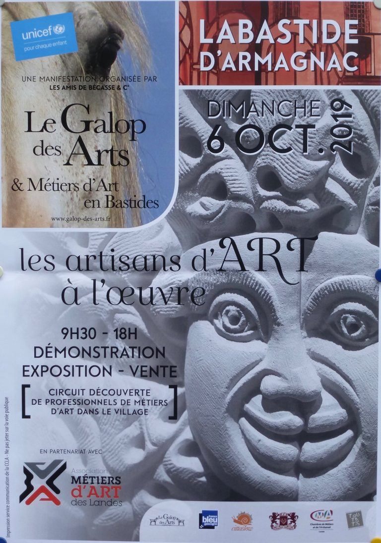 Métiers d'Art en Bastide