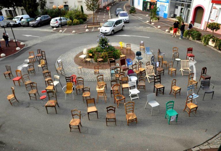 Fête de la chaise